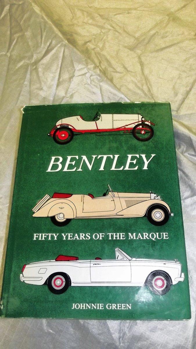 0000 BENTLEY MEMORABILIA  For Sale (picture 6 of 6)
