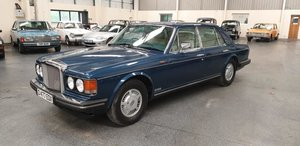 1986 Bentley Eight For Sale by Auction