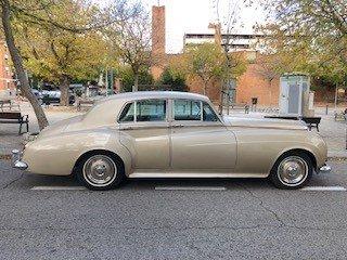 1959 - LHD - Bentley S1 Berlina