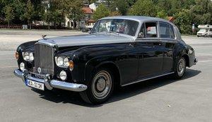 1965 Bentley S3 Saloon RHD For Sale