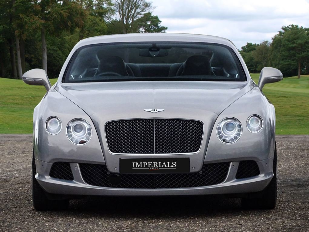 2014 Bentley  CONTINENTAL GT  SPEED COUPE AUTO  54,948 For Sale (picture 10 of 20)