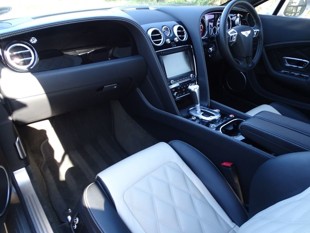2014 Bentley  CONTINENTAL GT  SPEED COUPE AUTO  54,948 For Sale (picture 13 of 20)