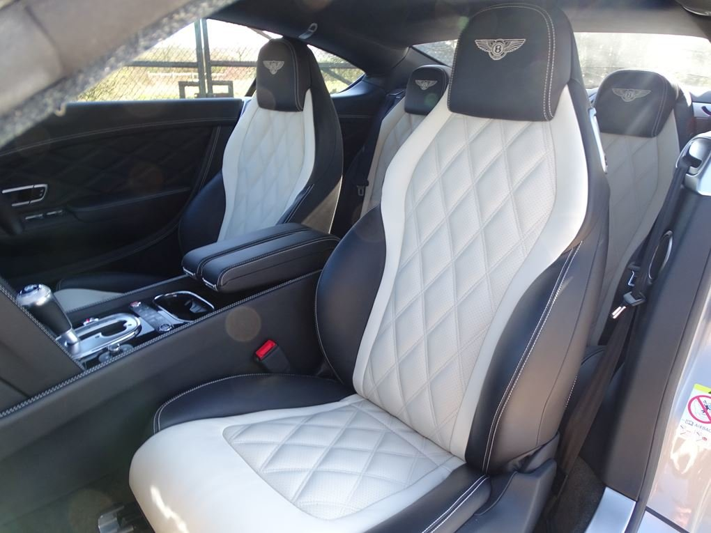 2014 Bentley  CONTINENTAL GT  SPEED COUPE AUTO  54,948 For Sale (picture 15 of 20)