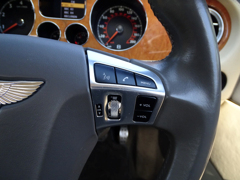 2008 Bentley  CONTINENTAL GT  GT SPEED 6.0 COUPE AUTO  28,948 For Sale (picture 15 of 23)