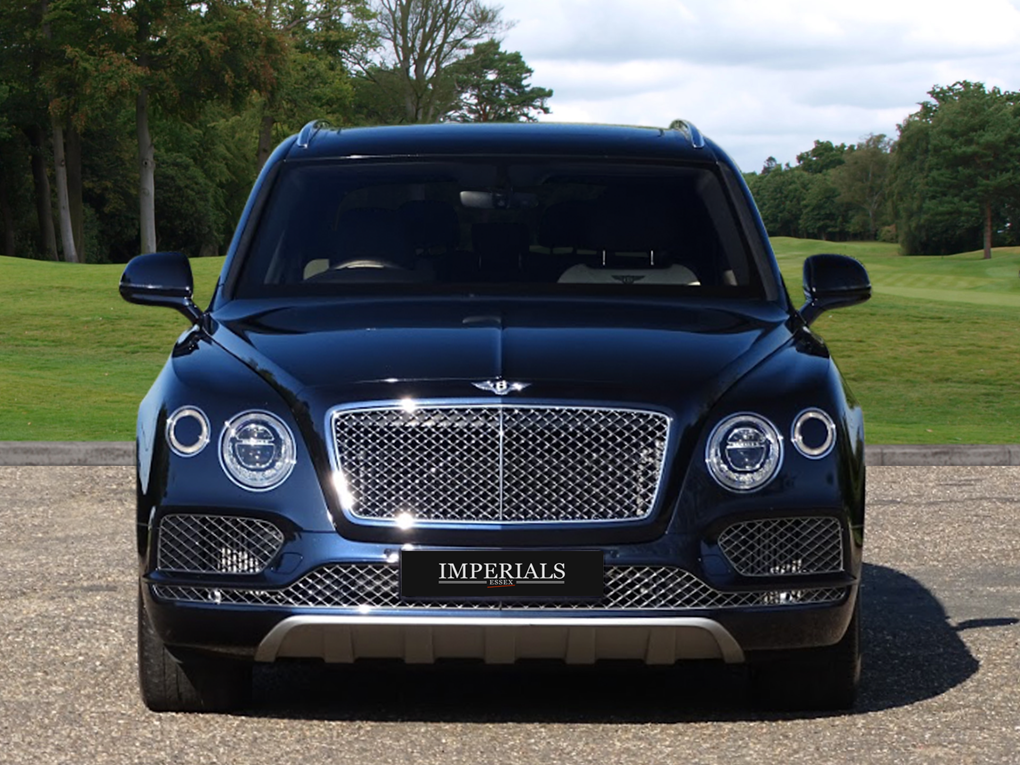 2017 Bentley  BENTAYGA  V8 D  96,948 For Sale (picture 3 of 24)
