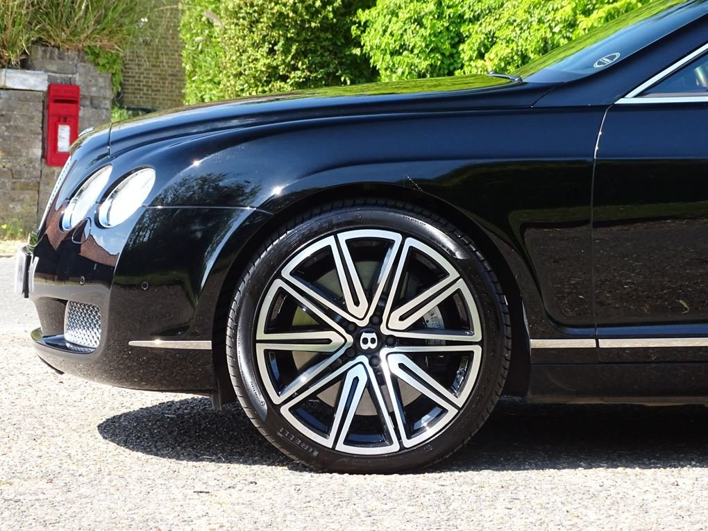 2008 Bentley  CONTINENTAL  GTC MULLINER CAB  POA For Sale (picture 6 of 23)