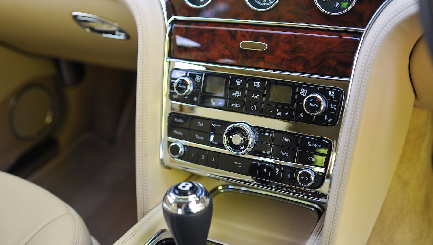 2011 Bentley Mulsanne SOLD (picture 6 of 6)