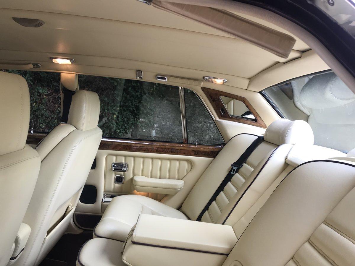 1994 Bentley Turbo R Auto 4 Door Saloon For Sale (picture 4 of 6)