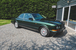 Picture of 1991 Beautiful Bentley Continental R SOLD