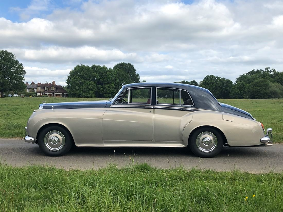 1960 BENTLEY S2 For Sale (picture 2 of 6)