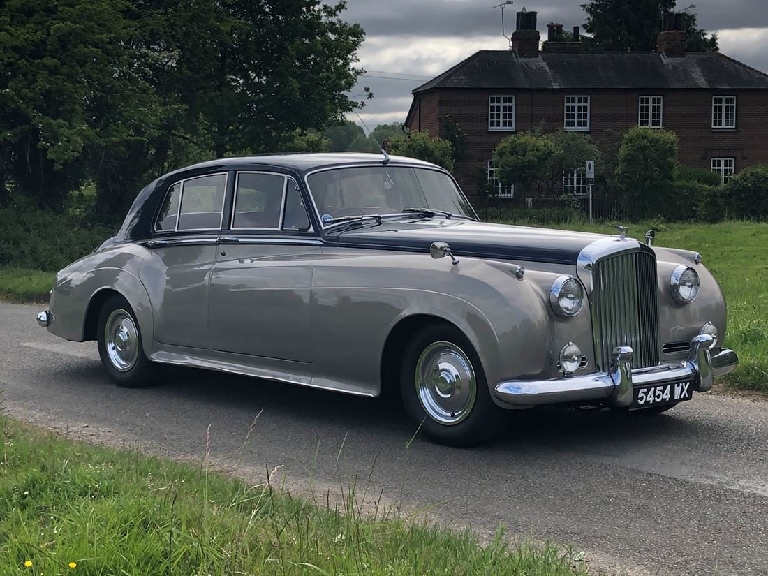 1960 BENTLEY S2 For Sale (picture 4 of 6)