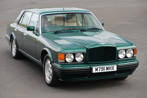 Picture of 1995 BENTLEY TURBO S For Sale