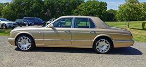 2003 Bentley arnage 6.8 r beautiful example