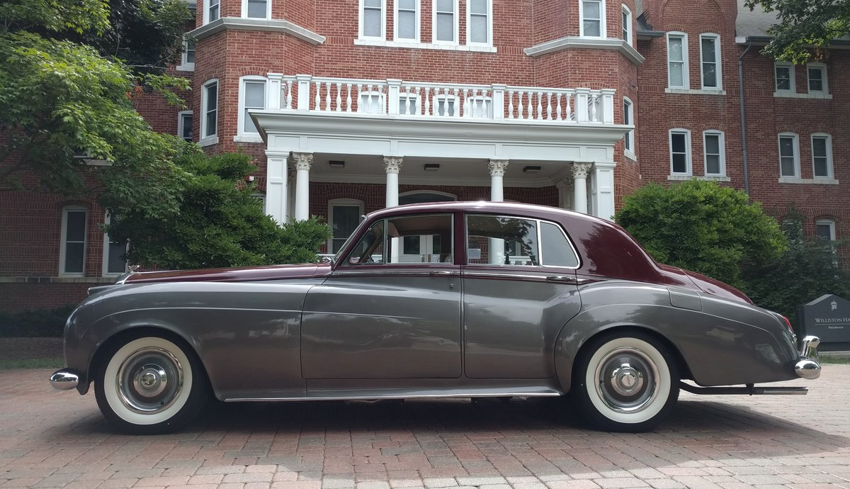 1956 Bentley S1 For Sale (picture 2 of 6)