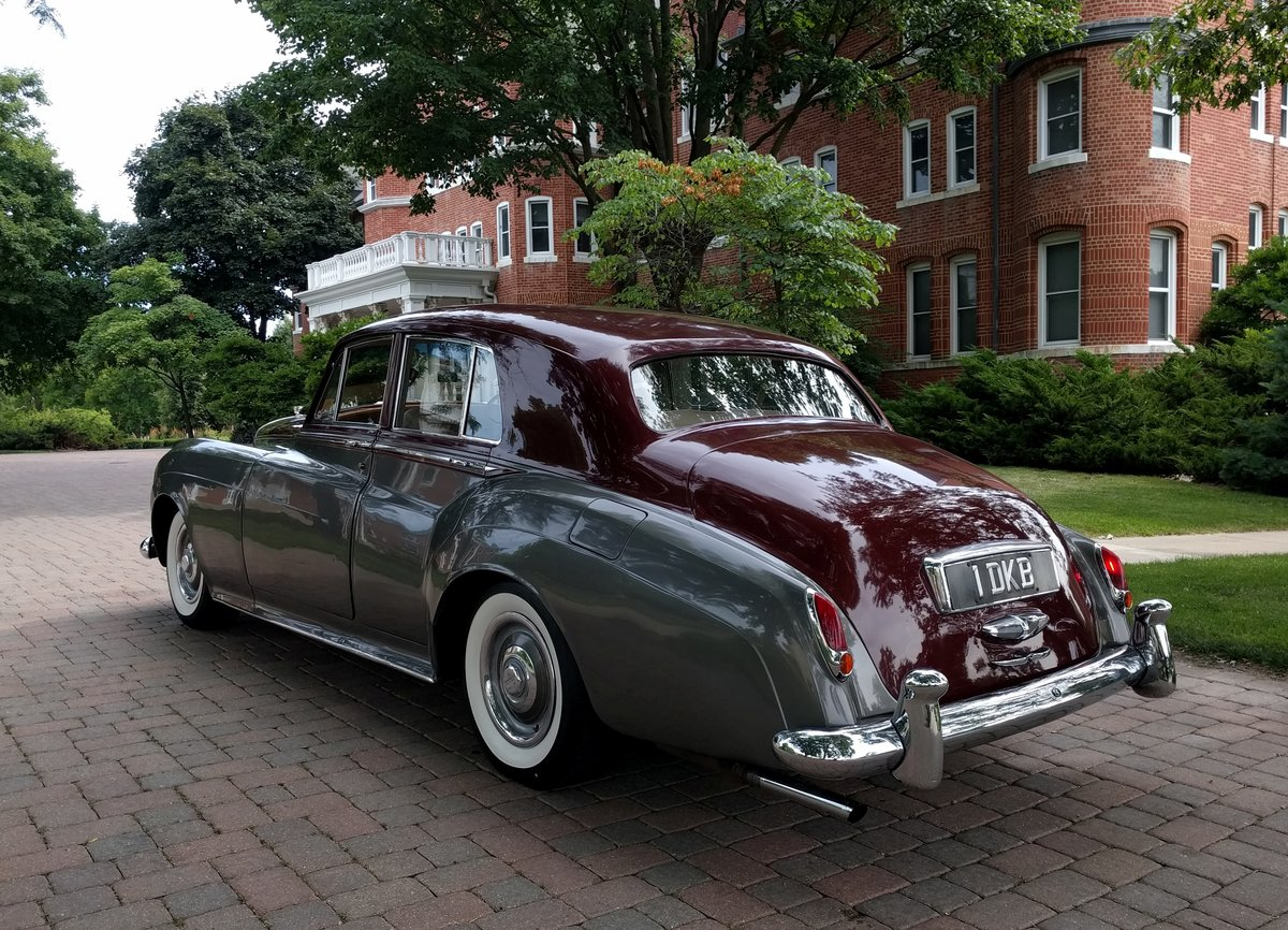 1956 Bentley S1 For Sale (picture 3 of 6)