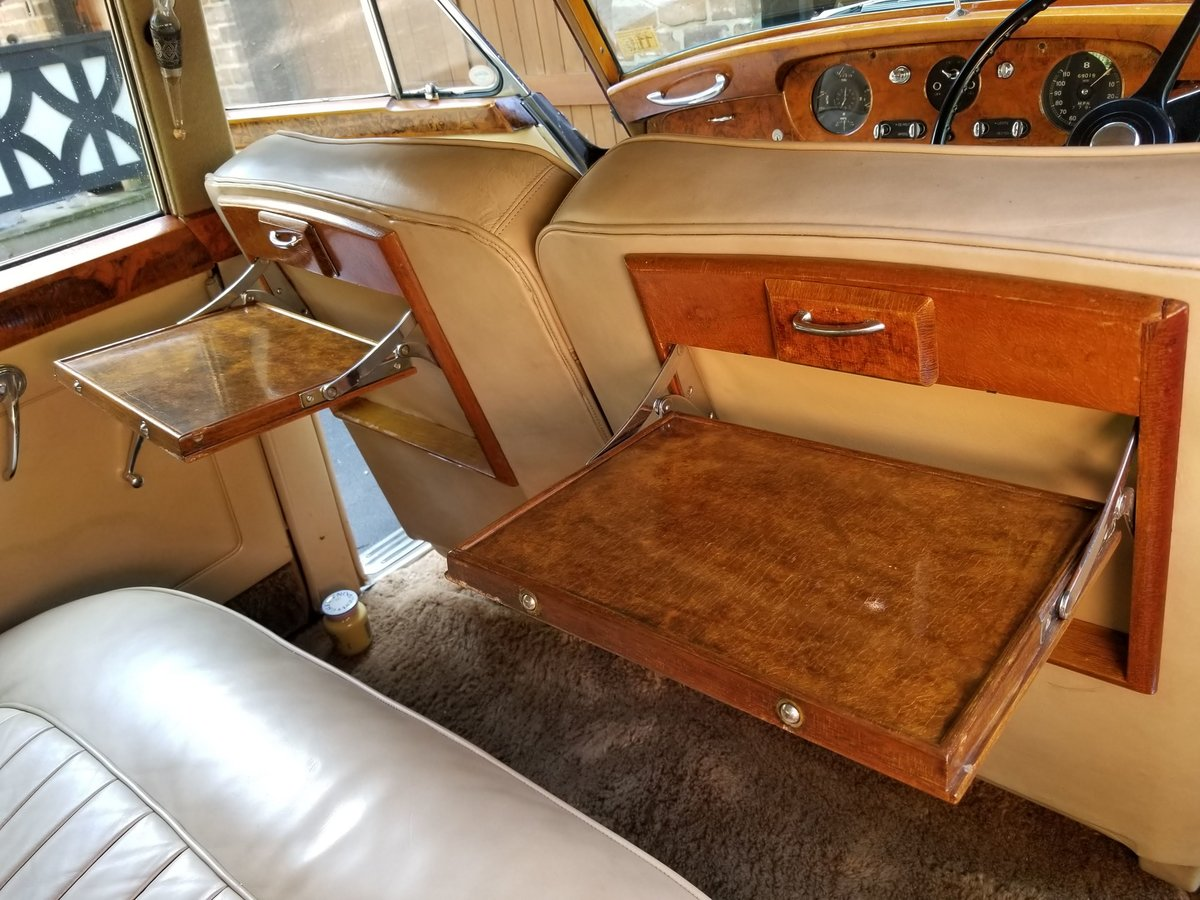 1956 Bentley S1 For Sale (picture 5 of 6)