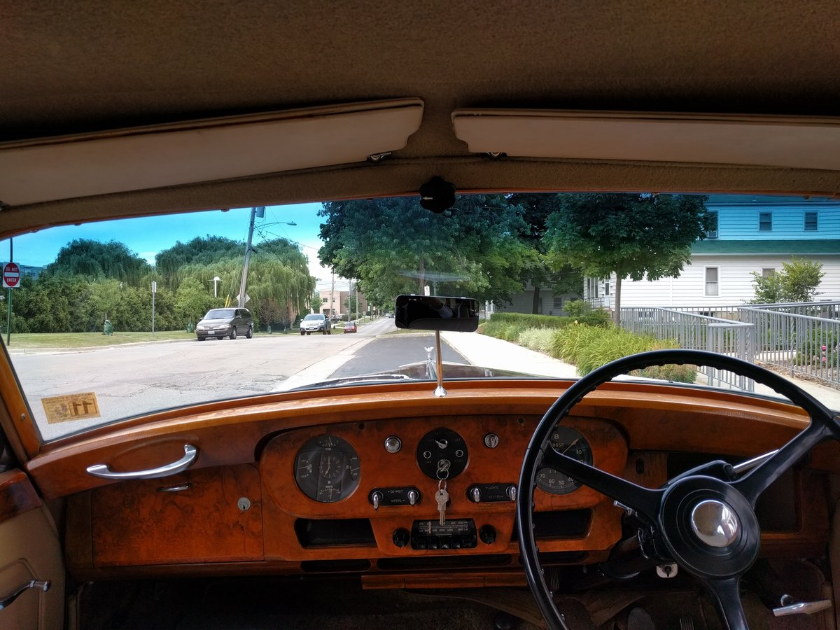1956 Bentley S1 For Sale (picture 6 of 6)