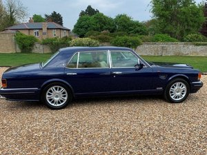Picture of 1998 Bentley Mulliner Brooklands R at ACA 20th June SOLD