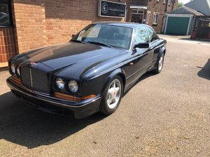 1997 BENTLEY Continental T  WIDE BODEY