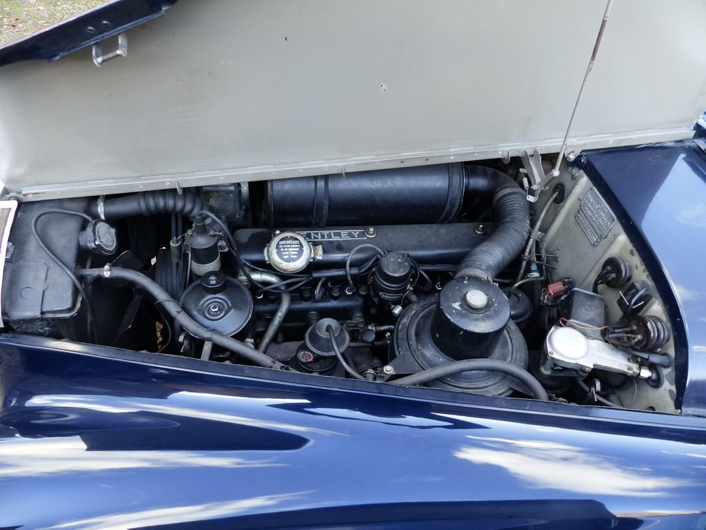 1958 Bentley S 1 - luxury flair for a fair price For Sale (picture 5 of 6)