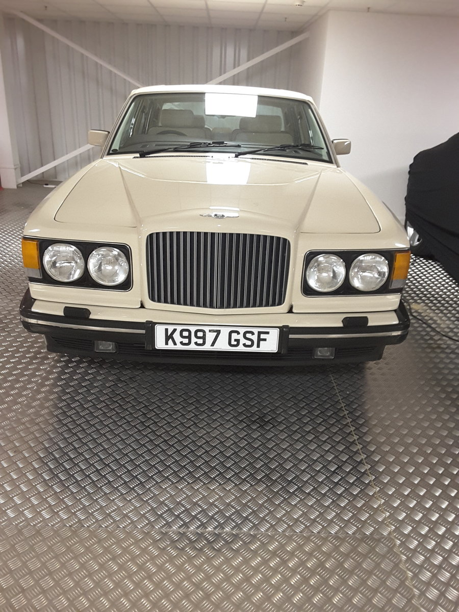 1993 Bentley brookland For Sale (picture 1 of 6)