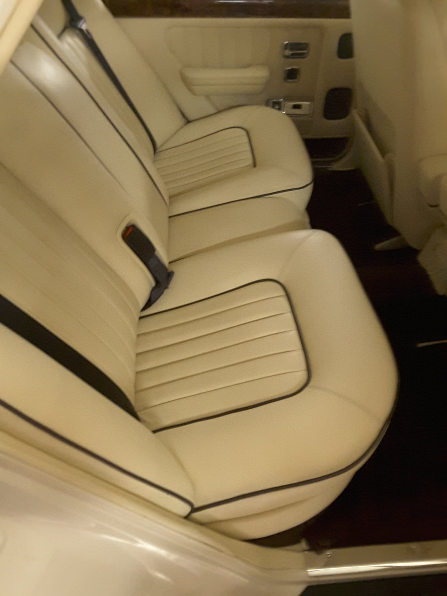 1993 Bentley brookland For Sale (picture 3 of 6)