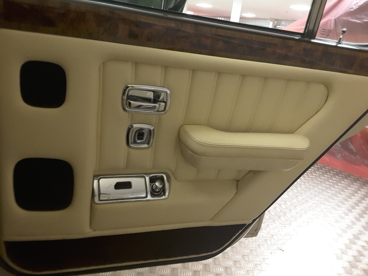1993 Bentley brookland For Sale (picture 4 of 6)