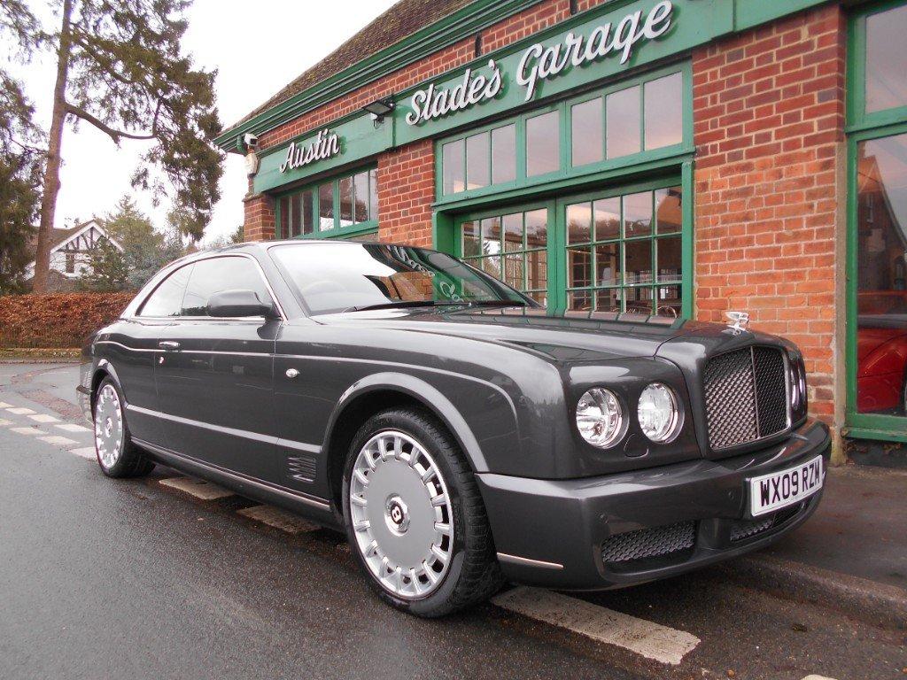 2009 Bentley Brooklands  For Sale (picture 2 of 4)