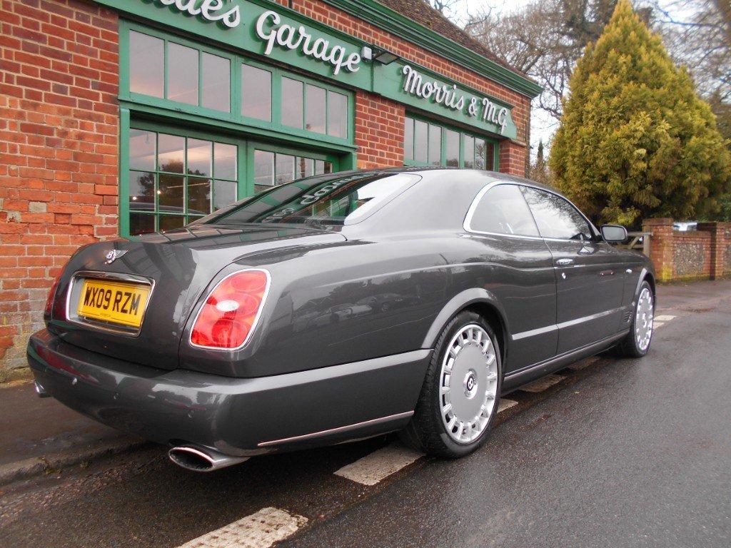2009 Bentley Brooklands  For Sale (picture 3 of 4)