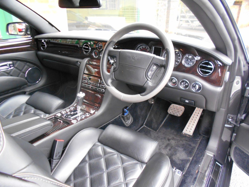 2009 Bentley Brooklands  For Sale (picture 4 of 4)