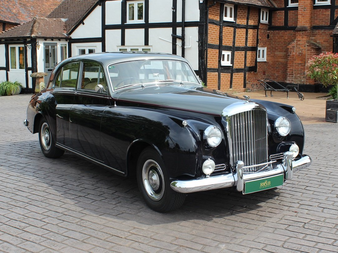 1958 Bentley S1 James Young For Sale (picture 1 of 6)