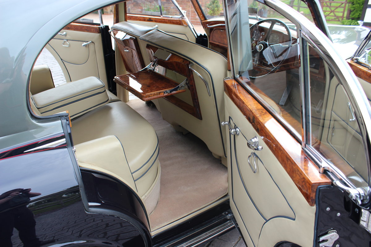 1958 Bentley S1 James Young For Sale (picture 4 of 6)