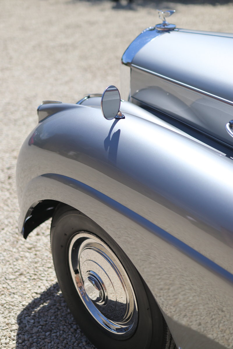 1954 Bentley R Type For Sale (picture 4 of 6)