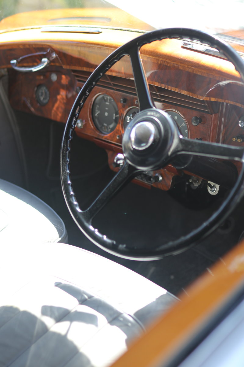 1954 Bentley R Type For Sale (picture 6 of 6)