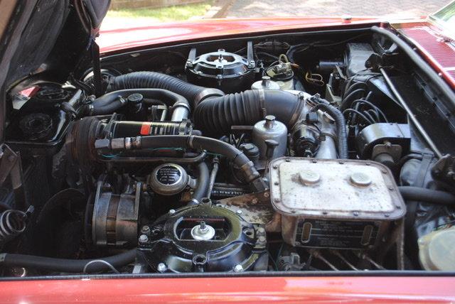 1968 Bentley T-Series MPW 2-door saloon For Sale (picture 5 of 6)