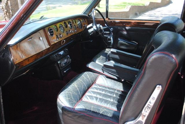 1968 Bentley T-Series MPW 2-door saloon For Sale (picture 6 of 6)