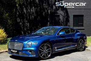Bentley Continental GT First Edition - 15K - 2018 -