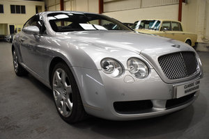 2007 Mulliner with 20,000 miles only, superb example For Sale