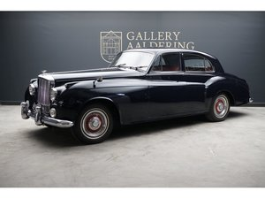 1956 Bentley S1 Saloon James Young For Sale