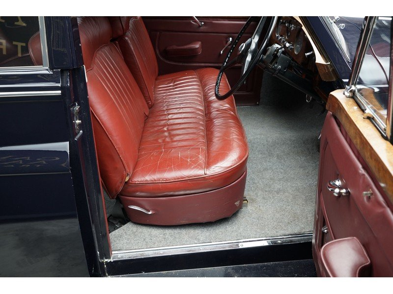 1956 Bentley S1 Saloon James Young For Sale (picture 4 of 6)