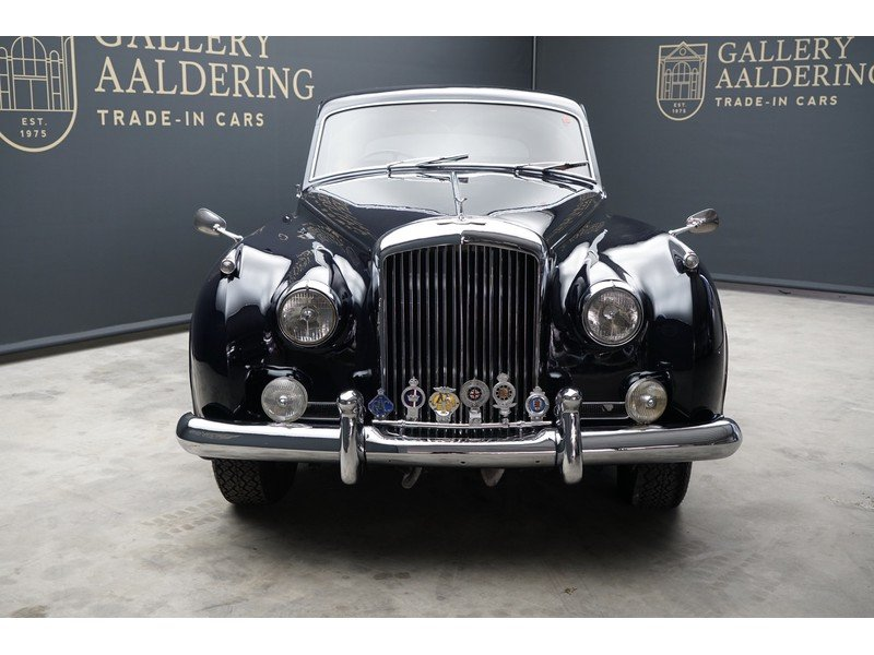 1956 Bentley S1 Saloon James Young For Sale (picture 6 of 6)