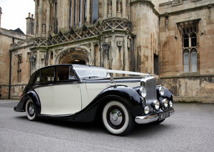 Picture of 1952 Bentley Freestone & Webb
