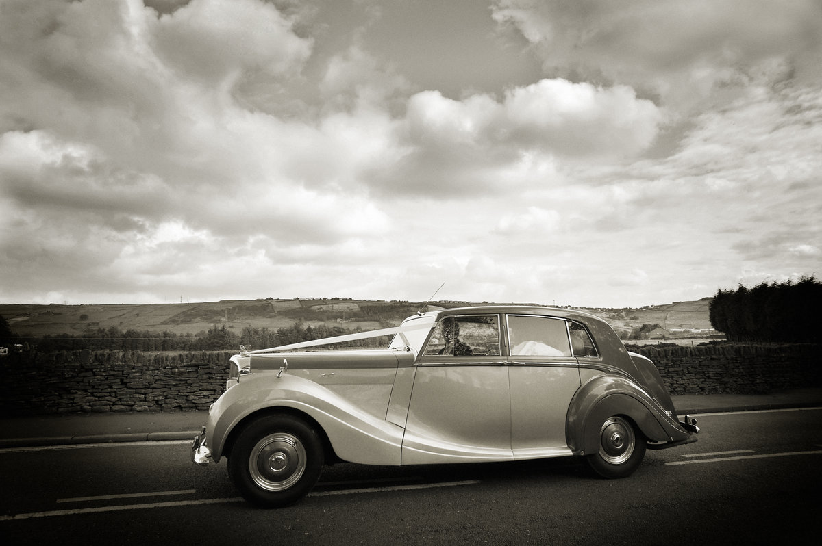 1949 Bentley Mulliner For Hire (picture 1 of 5)
