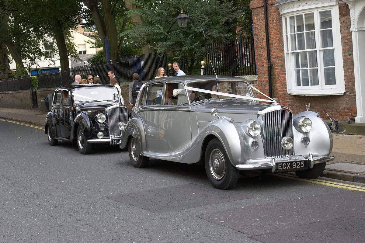 1949 Bentley Mulliner For Hire (picture 3 of 5)