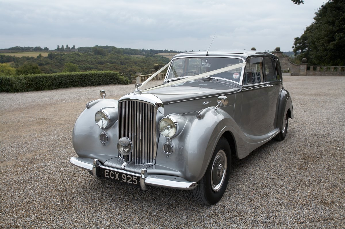 1949 Bentley Mulliner For Hire (picture 4 of 5)