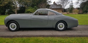 1953 Bentley 2dr Fastback Coupe.