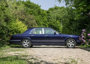 Picture of 1999 Bentley Arnage Green Label SOLD by Auction