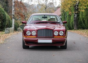 Picture of 1994 Bentley Continental R SOLD by Auction