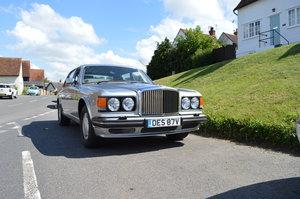 1989 Bentley Turbo RL LWB
