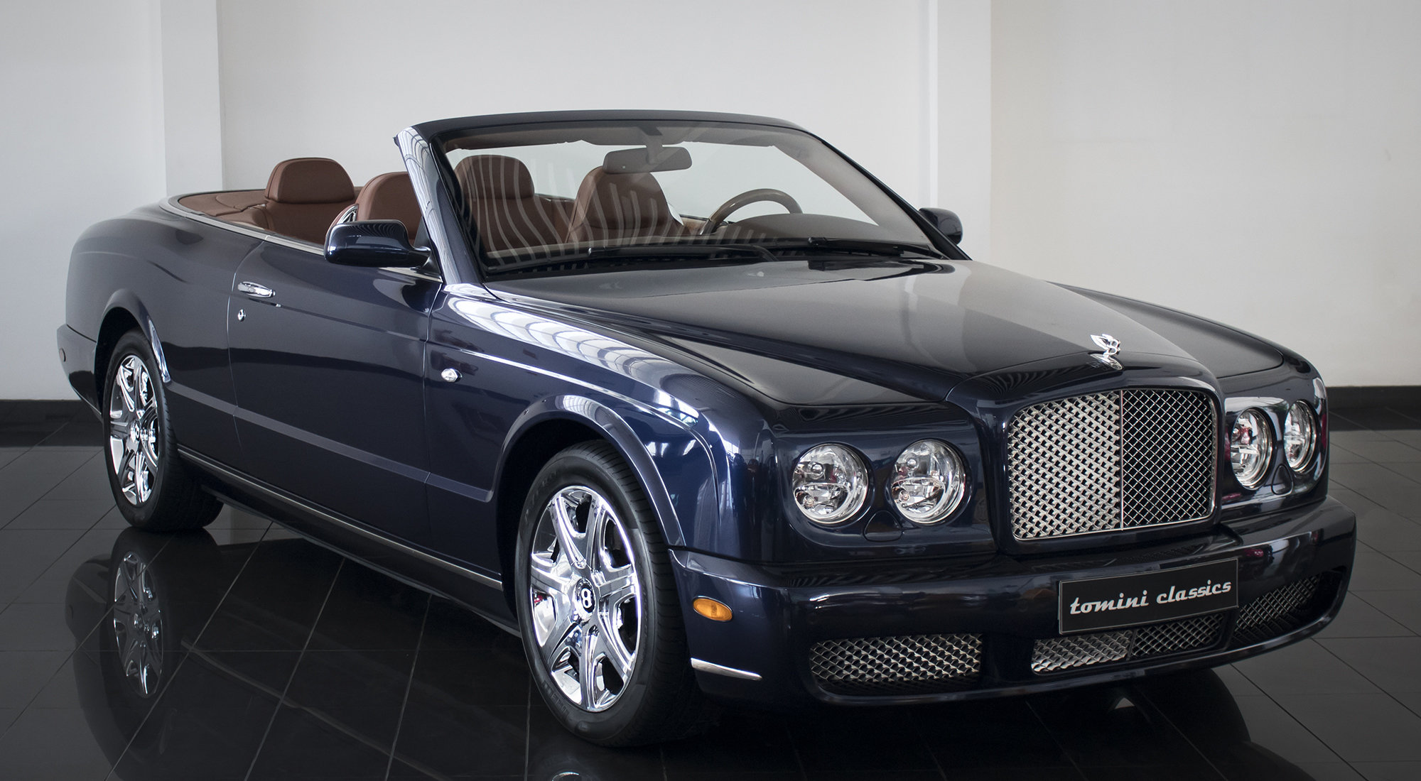 Bentley Azure (2008) For Sale (picture 1 of 6)